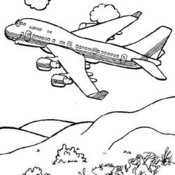 desenho-aviao-imprimir-pintar-32