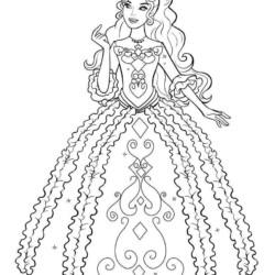 desenhos da barbie desenhos e colorir