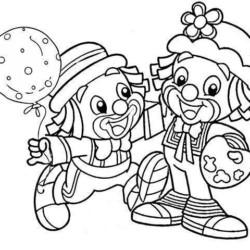 Desenhos Do Patati Patata Para Imprimir E Colorir