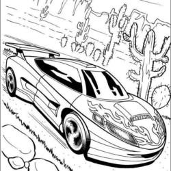 desenhos do hot wheels - desenhos e colorir