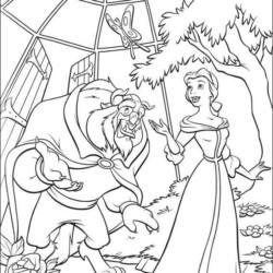 desenho-a-bela-e-a-fera-imprimir-06