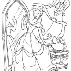 desenho-a-bela-e-a-fera-imprimir-18