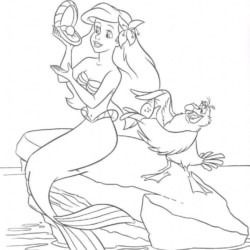 desenho-ariel-colorir-imprimir-14