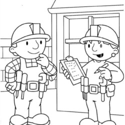 Bob, o Construtor