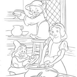 desenho-branca-de-neve-colorir-imprimir-01