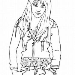 Wwe Sasha Banks Coloring Pages