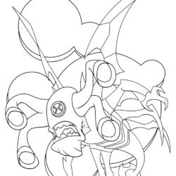 desenho-ben-10-imprimir-23