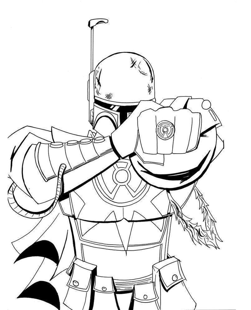 Jogo Desenhos Do Star Wars Para Imprimir E Colorir