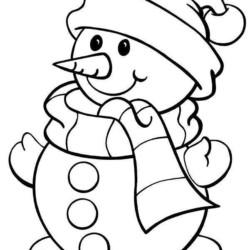 desenho-boneco-de-neve-imprimir-10