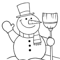 desenho-boneco-de-neve-imprimir-18