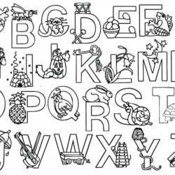 Letras (Alfabeto)