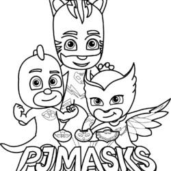 PJ Maks